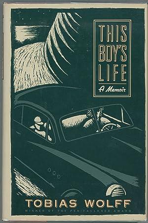 This Boy's Life: Wolff, Tobias