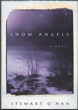 Snow Angels: O'Nan, Stewart