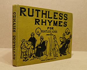 Ruthless Rhymes for Heartless Homes: GRAHAM, Harry