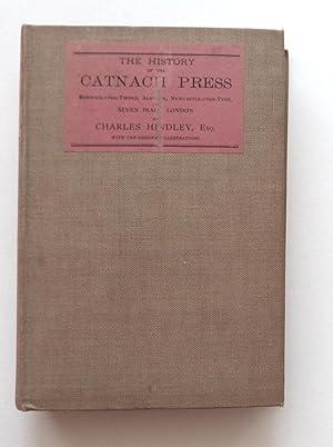 The History of the Catnach Press, at: Hindley, Charles