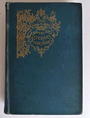 The Literary Year Book 1897: F.G. Aflalo (editor)
