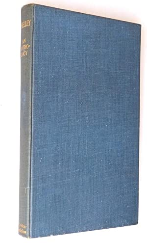 POEMS OF SHELLEY An Anthology in commemoration: Shelley, Percy Bysshe