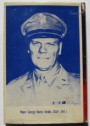 from Major Jordan's diaries: Jordan, George Racey