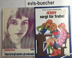 Jenny sorgt für Trubel 1979 + Man: Nordström, Ester Blenda