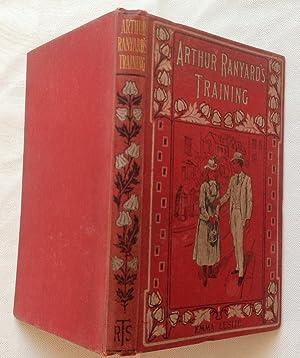 ARTHUR RANYARD'S TRAINING,: Emma Leslie