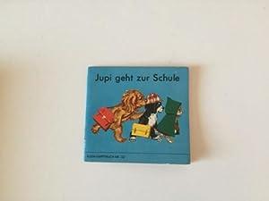 Jupi geht zur Schule Klein-Happybuch Nr.32: P., Probst: