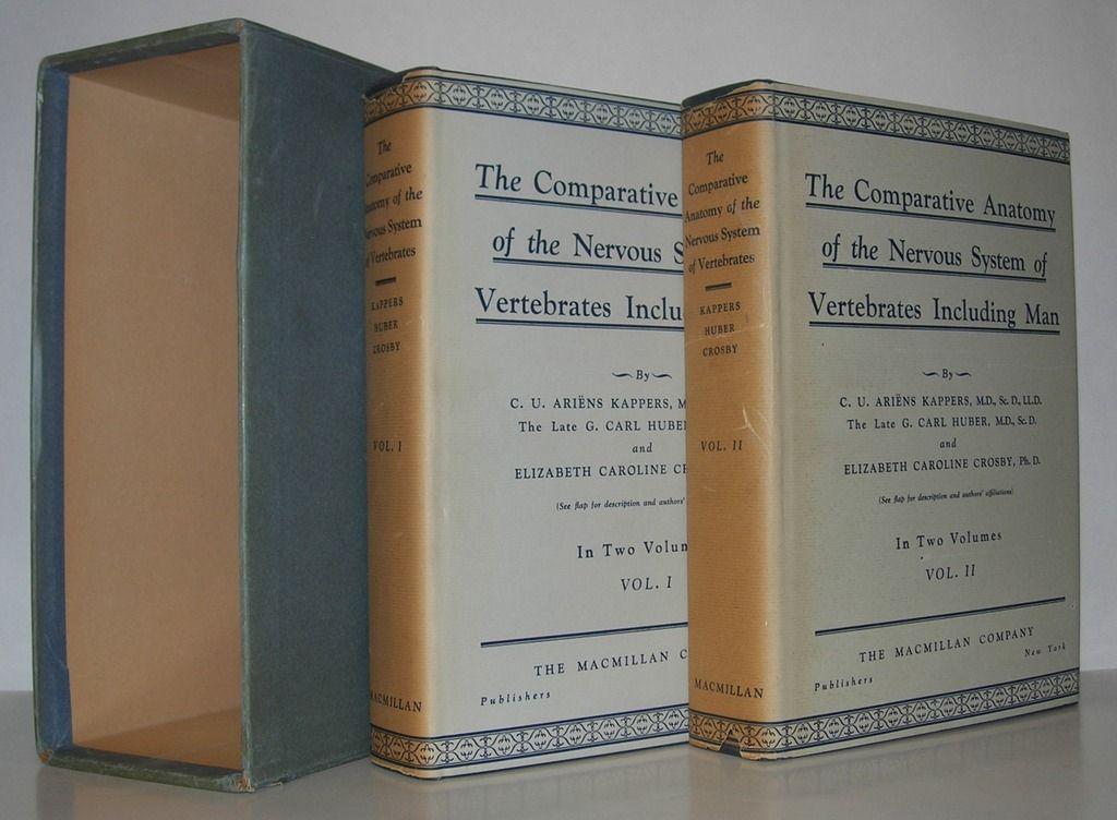 Comparative Vertebrate Anatomy, First Edition - AbeBooks