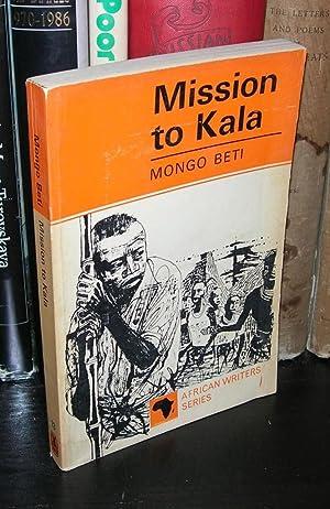MISSION TO KALA: Beti, Mongo