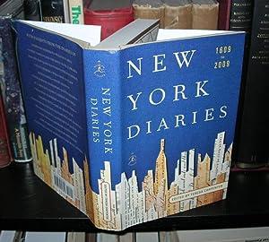 NEW YORK DIARIES 1609 to 2009: Carpenter, Teresa -