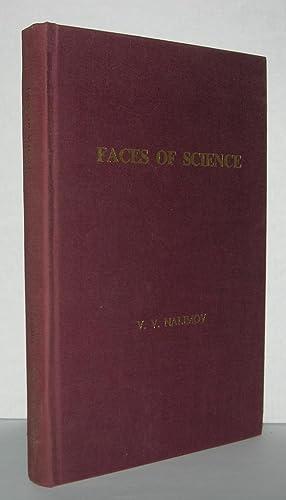 FACES OF SCIENCE: Nalimov, V. V