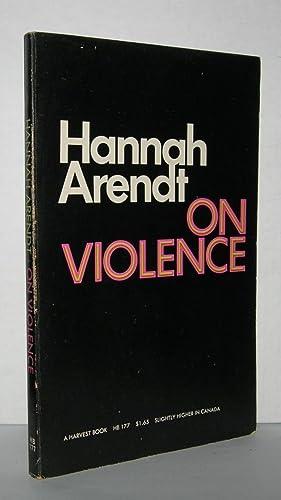 hannah arendt on violence - 576×1024