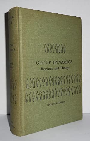 GROUP DYNAMICS Research and Theory: Cartwright, Dorwin