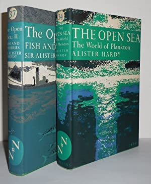 THE OPEN SEA Volume I: the World: Hardy, Sir Alister