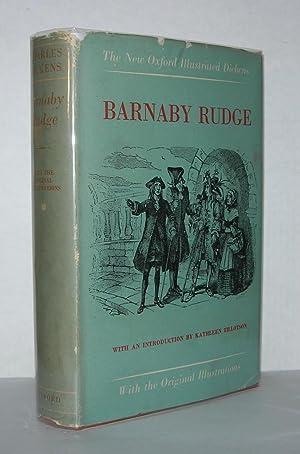 BARNABY RUDGE: Dickens, Charles; George