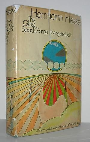THE GLASS BEAD GAME (Magister Ludi): Hesse, Hermann; translated