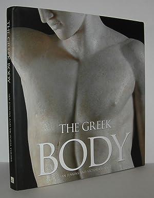THE GREEK BODY: Jenkins, Ian &