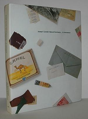 JOSEPH CORNELL / MARCEL DUCHAMP.IN RESONANCE: Davidson, Susan &