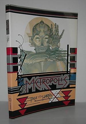 METROPOLIS: Harbou, Thea Von