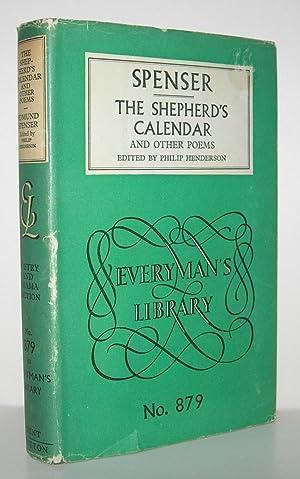 THE SHEPHERD'S CALENDAR: Spenser, Edmund