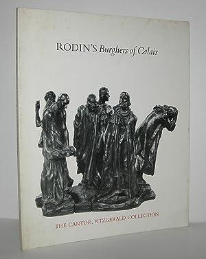 RODIN'S BURGHERS OF CALAIS Sculptural Studies for: McNamara, Mary Jo