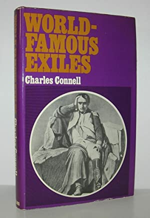 WORLD-FAMOUS EXILES: Connell, Charles