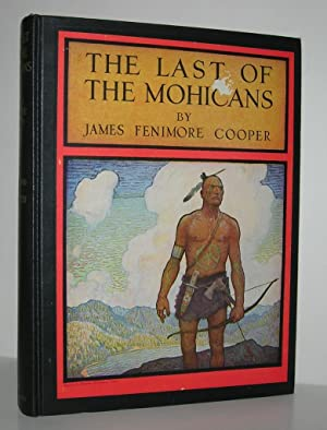 an analysis of last of the mohicans a novel by james fennimore cooper The last of the mohicans: biography: james fenimore cooper, free study guides and book notes including comprehensive chapter analysis, complete summary analysis, author biography information, character profiles, theme analysis, metaphor analysis, and top ten quotes on classic literature.
