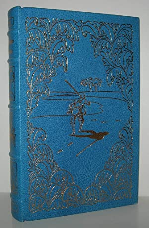 ROBINSON CRUSOE: Defoe, Daniel; Illustrated