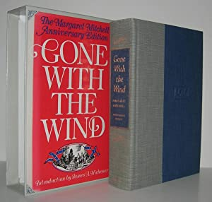 GONE WITH THE WIND: Mitchell, Margaret &