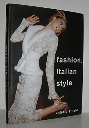 FASHION, ITALIAN STYLE: Steele, Valerie