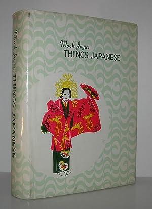 MOCK JOYA'S THINGS JAPANESE: Joya, Mock