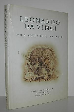 LEONARDO DA VINCI The Anatomy of Man: Clayton, Martin &