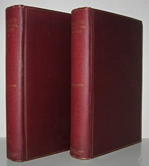 THE COMPLETE POETICAL WORKS OF PERCY BYSSHE: Shelley, Percey Bysshe