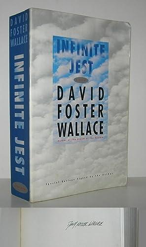 INFINITE JEST A Novel: Wallace, David Foster