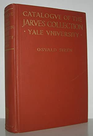 A DESCRIPTIVE CATALOGUE OF THE PICTURES IN: Sirén, Osvald