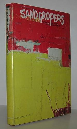 SANDGROPERS A Western Australian Anthology - an: Hewett, Dorothy