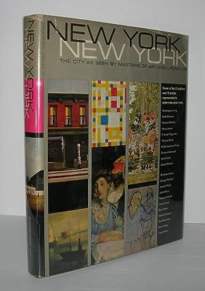 NEW YORK NEW YORK The City As: Gordon, John and