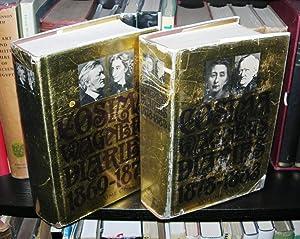 COSIMA WAGNER'S DIARIES Volumes 1 & 2: Wagner, Cosima &
