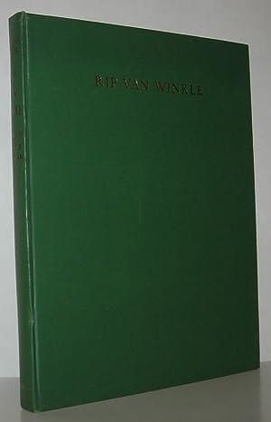 RIP VAN WINKLE: Washington Irving -
