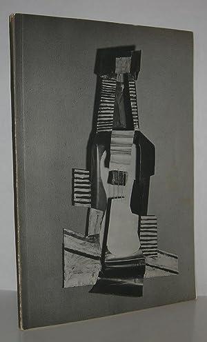 PICASSO Sculptures, Ceramics, Graphic Work: Penrose, Roland (Introduction)