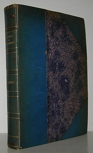 CANDIDE OU L'OPTIMISME. ZADIG. JEANNOT ET COLIN.: Voltaire - Watercolor