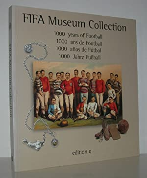 FIFA MUSEUM COLLECTION 1000 Years of Football: Group, Spi