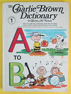 The Charlie Brown Dictionary - Volume 1