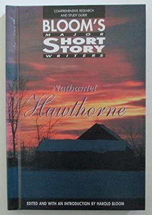 Nathaniel Hawthorne ( Bloom's Major Short Story Writers )