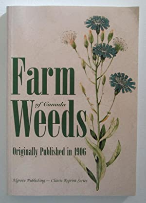 Farm of Canada Weeds
