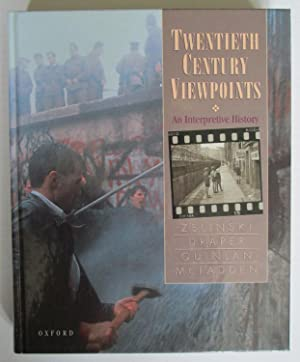 Twentieth Century Viewpoints : An Interpretive History