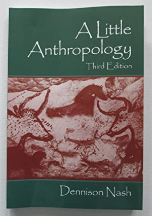 A Little Anthropology