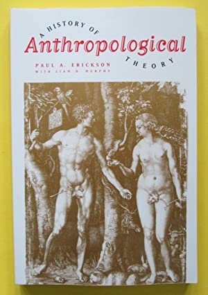 A History of Anthropological Theory