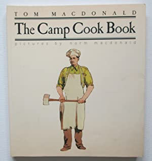 The Camp Cook Book