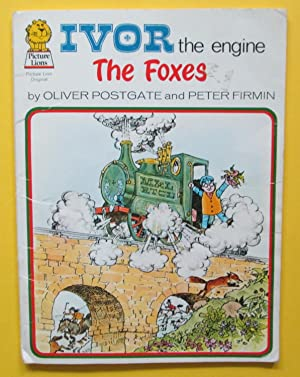 Ivor the Engine : The Foxes