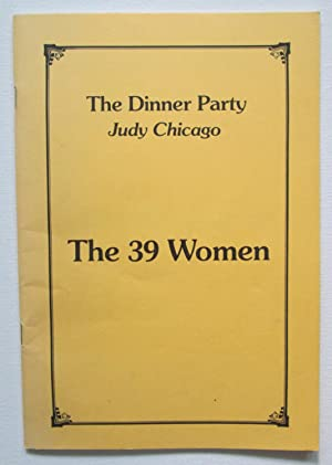 The Dinner Party / The 39 Woman